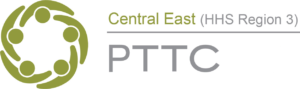 Central East PTTC logo