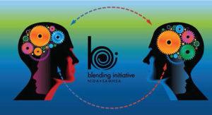 NIDA Blending logo